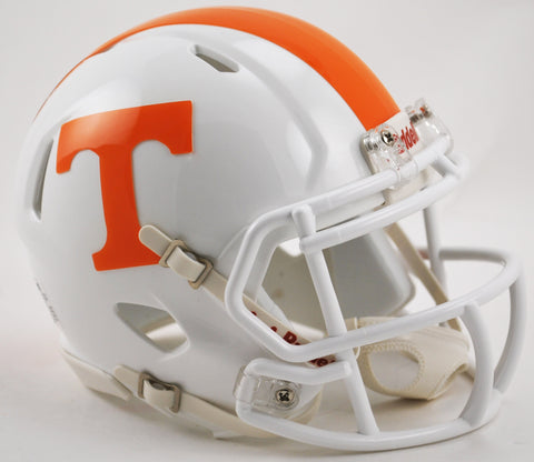 Tennessee Volunteers Riddell Speed Mini Helmet