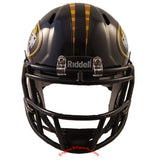 Missouri Tigers 2012-2018 Riddell Speed Mini Helmet
