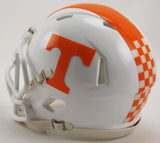Tennessee Volunteers Riddell Speed Mini Helmet 2