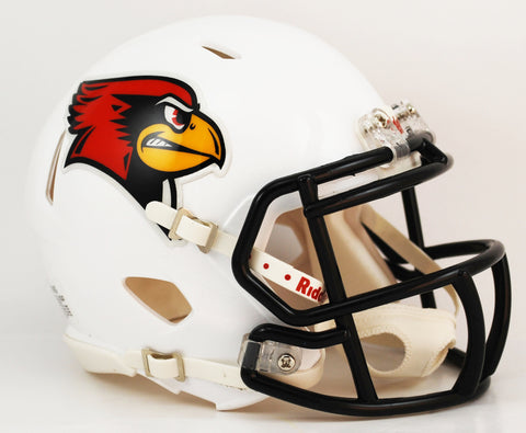 Illinois State Redbirds Riddell Speed Mini Helmet