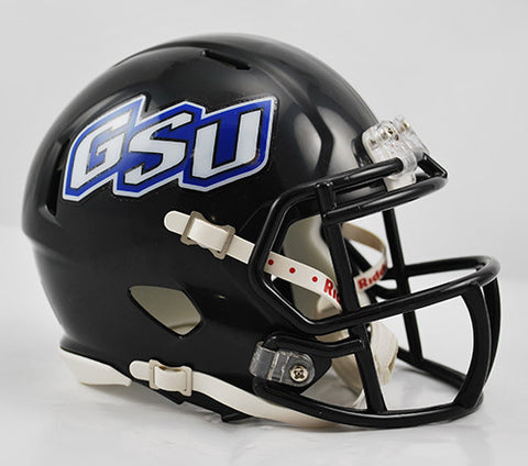 Georgia State Panthers Riddell Speed Mini Helmet