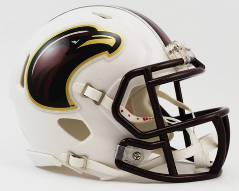 Louisiana-Monroe Warhawks Riddell Speed Mini Helmet