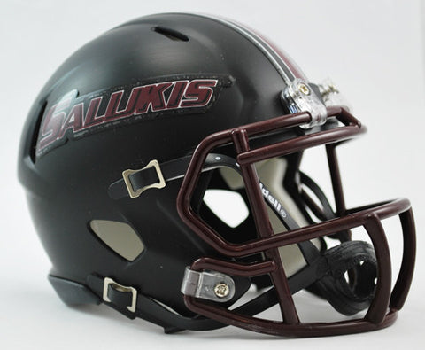 Southern Illinois Salukis Riddell Speed Mini Helmet