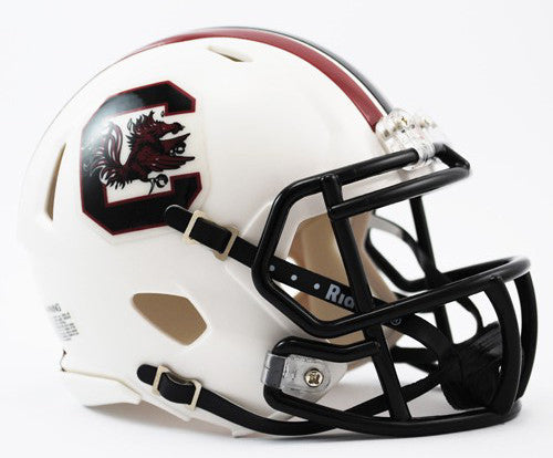 South Carolina Gamecocks Riddell Speed Mini Helmet