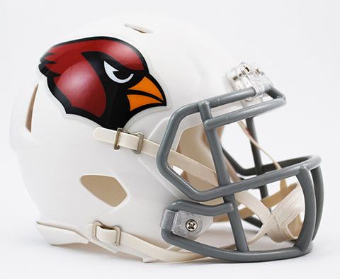 Arizona Cardinals Riddell Speed Mini Helmet