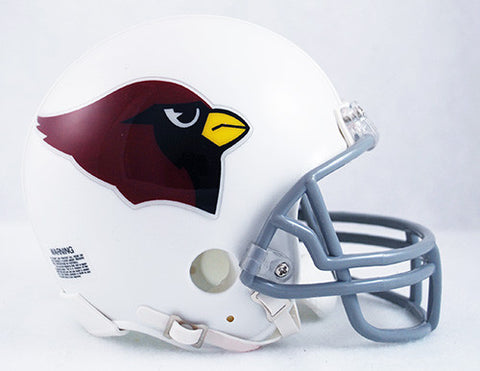 Arizona Cardinals 1960-2004 Throwback Riddell Z2B Mini Helmet