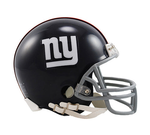 New York Giants Throwback 1961-1974 Riddell Z2B Mini Helmet