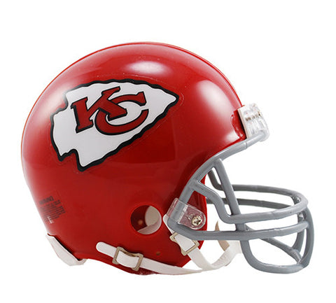 Kansas City Chiefs 1963-1973 Throwback Riddell Z2B Mini Helmet
