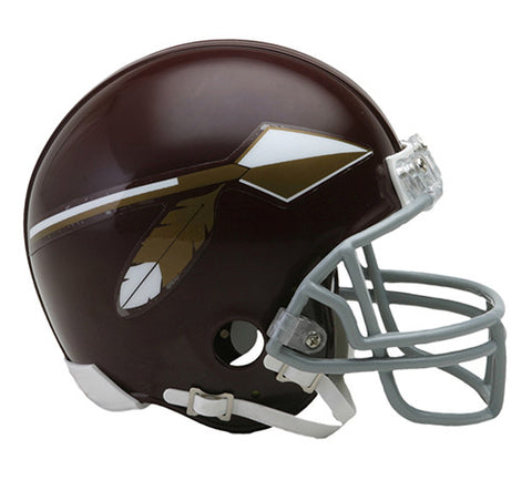 Washington Redskins Throwback 1965-1969 Riddell Z2B Mini Helmet