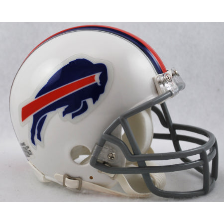 Buffalo Bills Riddell Z2B Mini Helmet