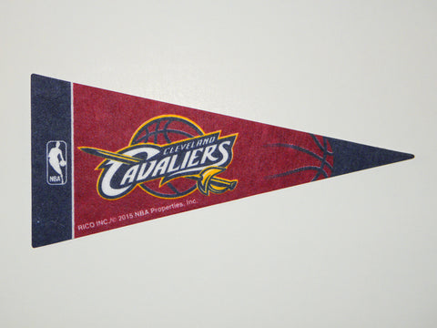 "Cleveland Cavaliers 4""x9"" Mini Pennant"