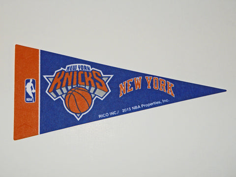 "New York Knicks 4""x9"" Mini Pennant"