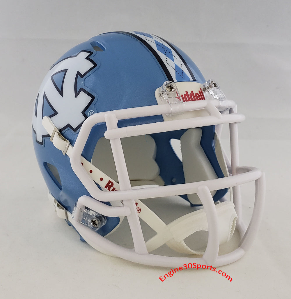North Carolina Tar Heels Riddell Speed Mini Helmet