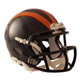 Chicago Bears 1936 Tribute Riddell Speed Mini Helmet