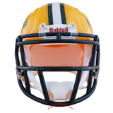 North Dakota State Bison Riddell Speed Mini Helmet