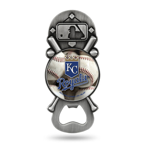 Kansas City Royals Party Starter Magnet Bottle Opener