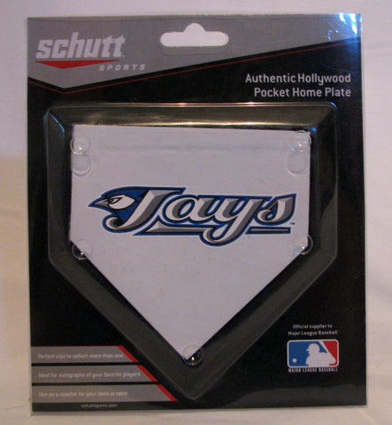 Toronto Blue Jays Pocket Home Plate