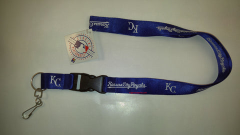 "Kansas City Royals 24"" Breakaway Lanyard"