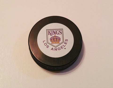 Los Angeles Kings Class of 1967 Hockey Puck