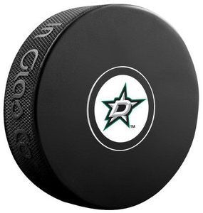 Dallas Stars Hockey Puck