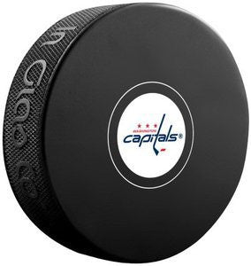 Washington Capitals Hockey Puck