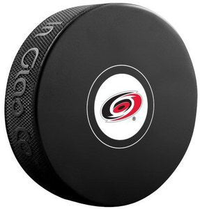 Carolina Hurricanes Hockey Puck
