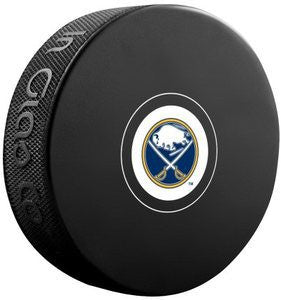 Buffalo Sabres Hockey Puck