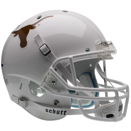 Texas Longhorns Schutt XP Replica Helmet