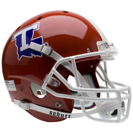 Louisiana Tech Bulldogs Schutt XP Replica Helmet