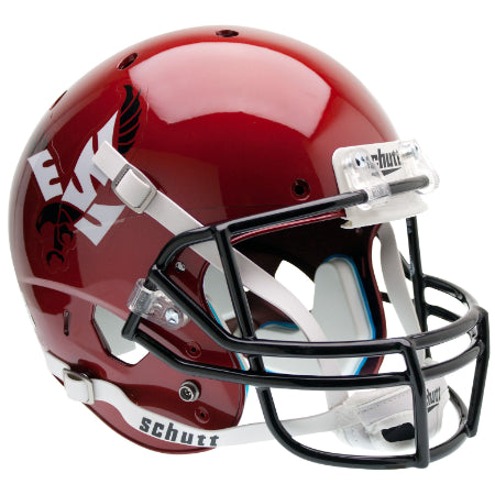 Eastern Washington Eagles Schutt XP Replica Helmet