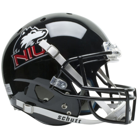 Northern Illinois Huskies Schutt XP Replica Helmet