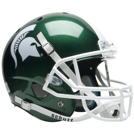 Michigan State Spartans Schutt XP Replica Helmet