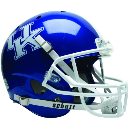 Kentucky Wildcats Schutt XP Replica Helmet