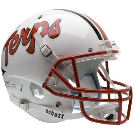 Maryland Terrapins Schutt XP Replica Helmet