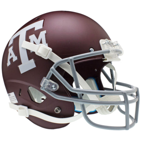 Texas A&M Aggies Schutt XP Replica Helmet