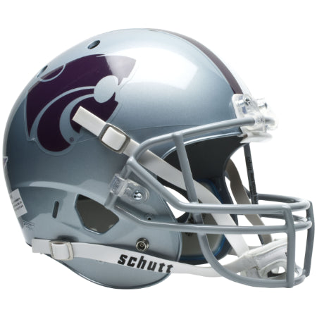 Kansas State Wildcats Schutt XP Replica Helmet
