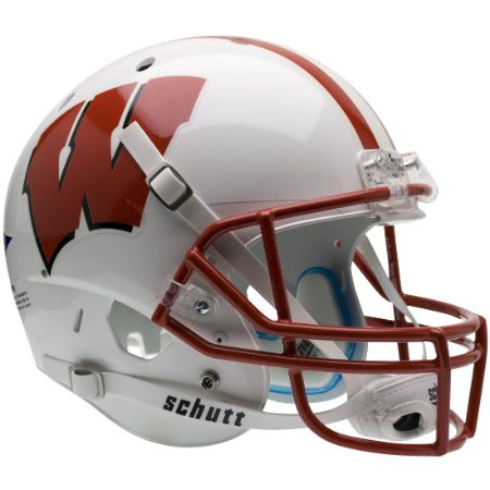 Wisconsin Badgers Schutt XP Replica Helmet