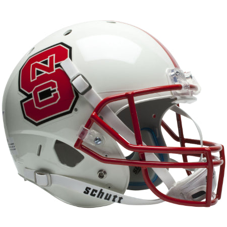 North Carolina State Wolfpack Schutt XP Replica Helmet