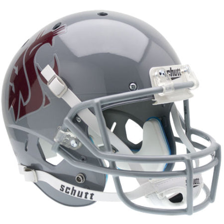 Washington State Cougars Schutt XP Replica Helmet