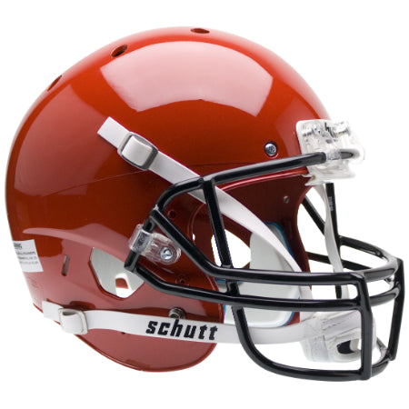 Ohio State Buckeyes Scarlet Schutt XP Replica Helmet - Alternate 1