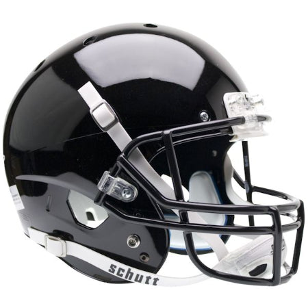 Army Black Knights Black Schutt XP Replica Helmet - Alternate 1