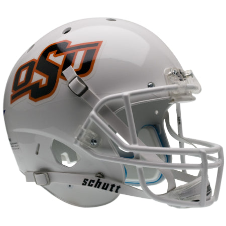 Oklahoma State Cowboys Black Letters