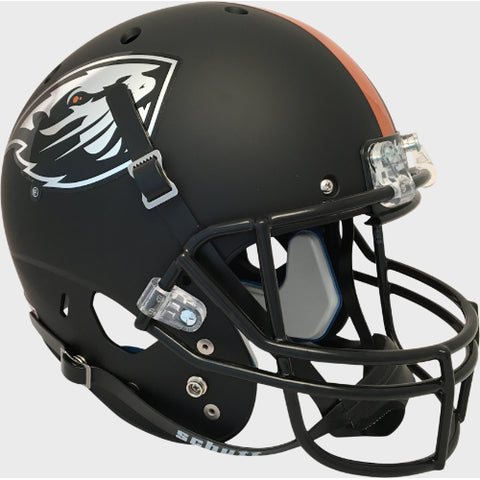 Oregon State Beavers Schutt XP Replica Helmet - Alternate 9