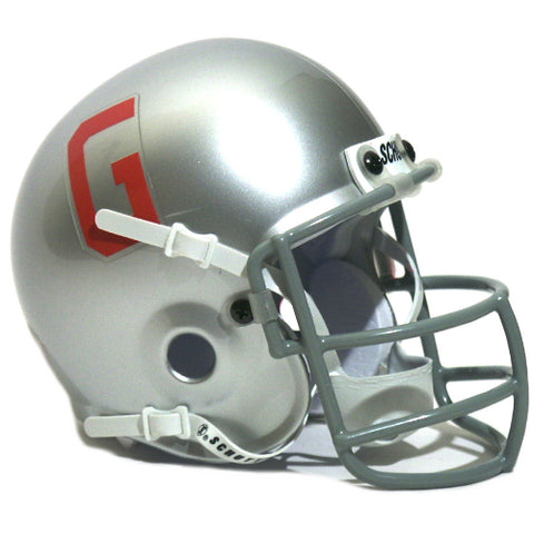 Georgia Bulldogs Schutt 1962 Throwback Mini Helmet