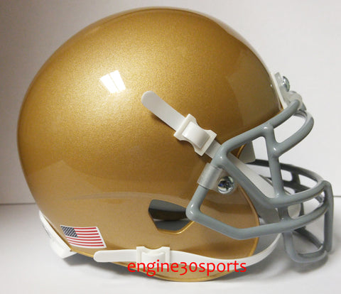 Notre Dame Fighting Irish Schutt XP Mini Helmet