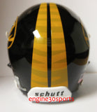 Missouri Tigers Schutt XP Mini Helmet 3