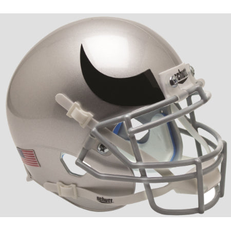 Colorado Buffaloes Horn Logo Schutt XP Mini Helmet - Alternate 5