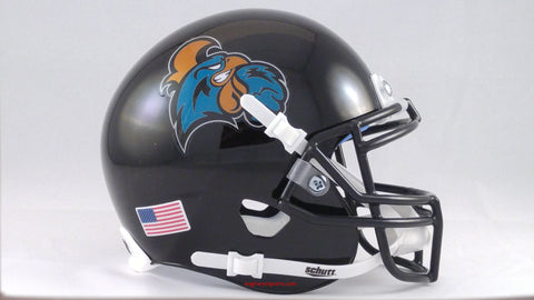Coastal Carolina Chanticleers Schutt XP Mini Helmet