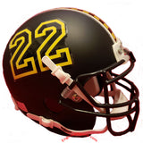 Murray State Racers Schutt XP Mini Helmet