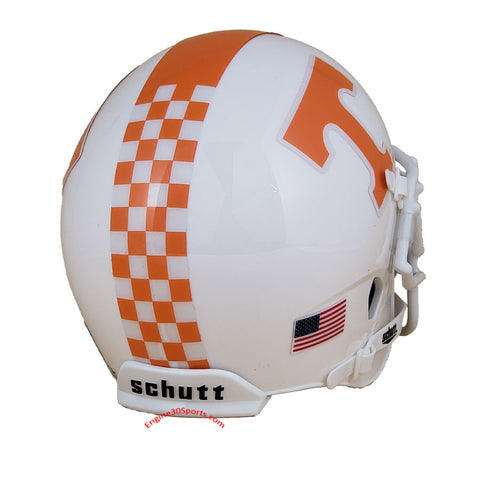 Tennessee Volunteers 2015 Schutt XP Mini Helmet - Alternate 1